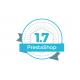 Sklep PrestaShop 1.7 iistalacja