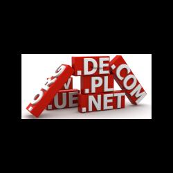 Odnowienie domeny com org eu