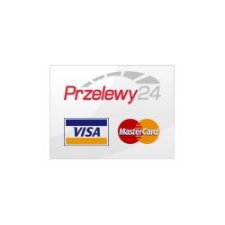 Przelewy24 Moduł dla Prestashop 1.5.4 poprawka