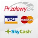 Przelewy24 dla Magento