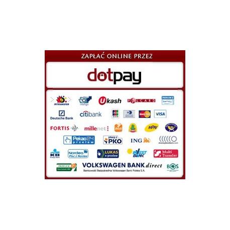 Dotpay OsCommerce raty