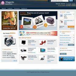 Sklep Magento instalacja i hosting