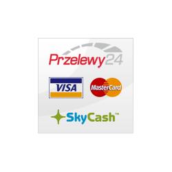 Przelewy24 OpenCart 1.5