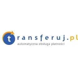 Transferuj pl moduł OpenCart 1.5