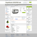 Sklep Shoper pakiet Platynowy plus sklep Facebook