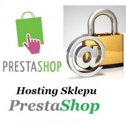 Hosting dla Prestashop