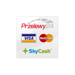 Przelewy24 dla Prestashop 1.3 moduł płatności