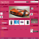 Blocktopmenu Prestashop 1.5 bordo
