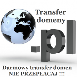 Transfer domeny