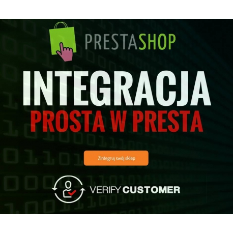 VerifyCustomer Integration