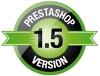 Instalacja szablonu prestashop 1.5